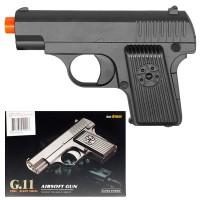 G-11 Metal Pistol
