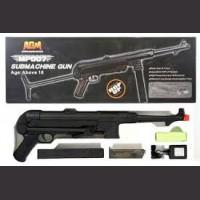 MP-40 METAL GEAR Rifle
