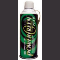 Green Gas Refill Can