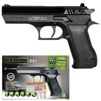 Jericho CO2 Metal BB Gun