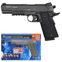 Sig GSR CO2 Metal BB Gun