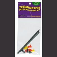 10 Piece Spear Darts