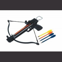 50 Pound Pistol Crossbow