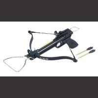 80 Pound Pistol Crossbow