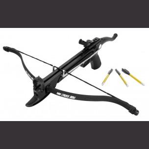 80 Pound Deluxe Pistol Crossbow
