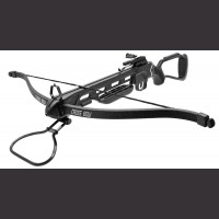 150 Pound Black Crossbow Rifle