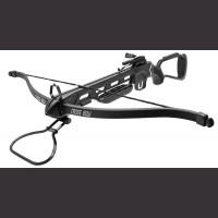 150 Pound Black Crossbow Rifle