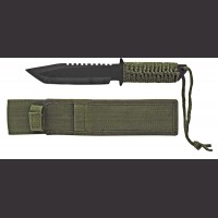 "11"" Glacier Bay Hunting Knife"