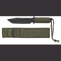 """11"""" Glacier Bay Hunting Knife"""