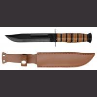 "12"" US Marine Hunting Knife"