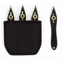 3 Piece Weighted Throwing Knives