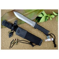 "19"" Recon Survival Knife"
