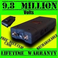9,800,000 Volt Pitbull Stun Gun