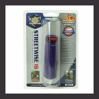 1/2 Ounce Shell Pepper Spray