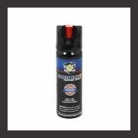 3 Ounce Pepper Spray