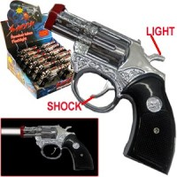 Shocking Toy Gun