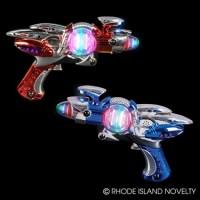 Deluxe Space Gun