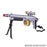 Deluxe Space Shotgun