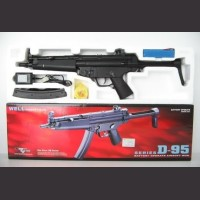 D-95 Electric Rifle