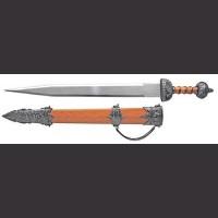 """37"""" Deluxe Caesar Sword"""