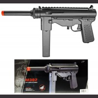 M-302 Grease Gun Spring Rifle