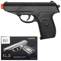 G-3 Metal Pistol