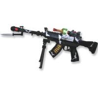 M-4 Space LED Gun