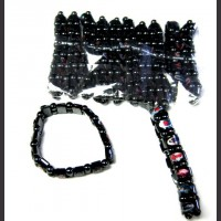 Magnetic Religious Bracelet