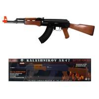 AK-47 Electric Airsoft Rifle