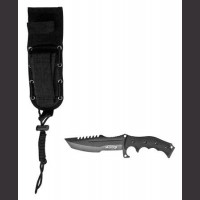 """11"""" G-10 Deluxe Hunting Knife"""