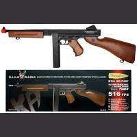 M1-A1 Thomson Metal Gear Rifle