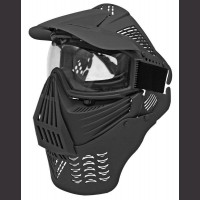 Deluxe Airsoft Mask
