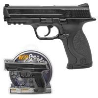Smith & Wesson Metal BB Gun