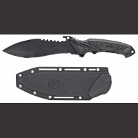 "12"" G-10 Hunting Knife"