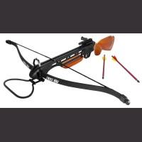 150 Pound Wood Crossbow Rifle