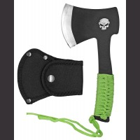 "12"" Zombie Throwing Axe"
