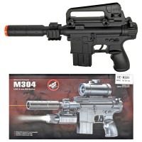 M-304 Tactical Spring Pistol