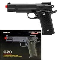 G-20 Metal Spring Pistol