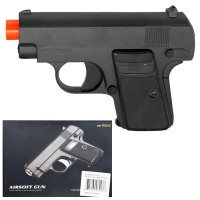 G-9 Metal Pistol