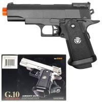G-10 Metal Pistol