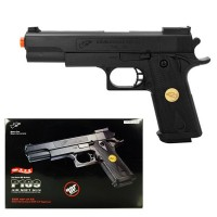 P-169 Plastic Pistol