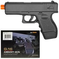 G-16 Metal Pistol