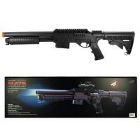 M-180 C Metal Shotgun