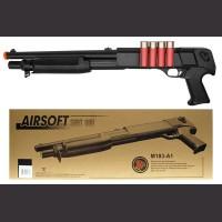 M-180 D Metal Shotgun