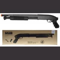 M-58 Metal Shotgun