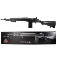 M-160 Metal Sniper Rifle