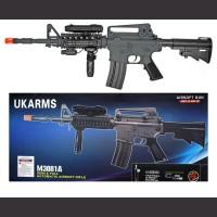 RIS Electric M-4 Carbine Rifle
