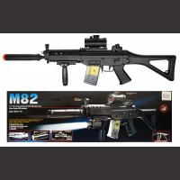 M-82 Deluxe Electric Sig Rifle