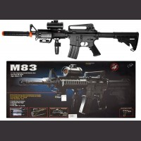 M-83 Deluxe M-4 Carbine Rifle