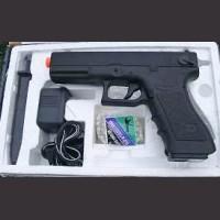 Glock METAL GEAR Pistol